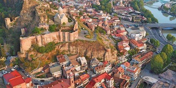 """Gürcüstan idmançılarına Dağlıq Qarabağda keçiriləcək """"turnir""""də iştirakı qadağan etdi"""