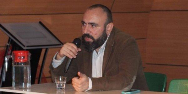 Türk yazar Azərbaycan xalqından üzr istədi - FOTO