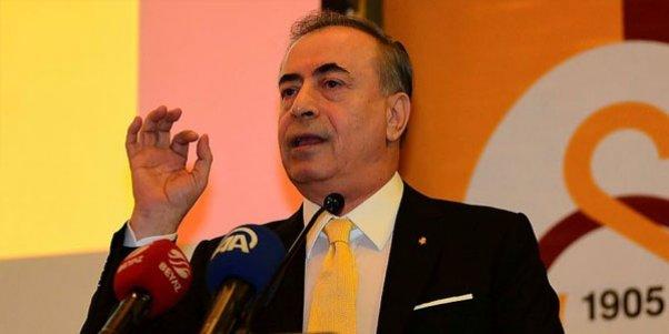 """Qalatasaray""ın yeni prezidenti seçildi"