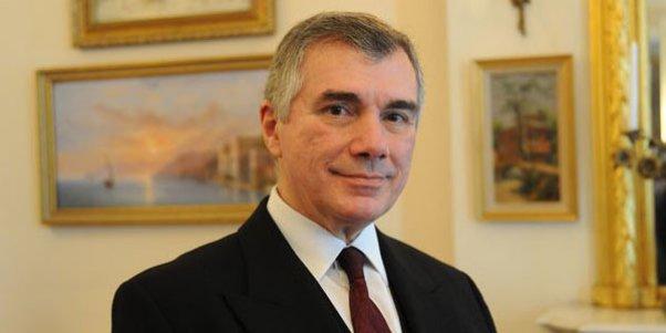 """""""Qalatasaray""""ın idarə heyətində Azərbaycana tanış sima"""