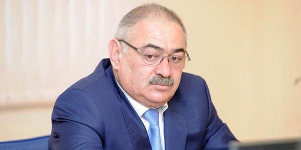 """Ramin Musayev: """"Ləzgi xəncəri ilə onun başını kəsəcəm"""""""