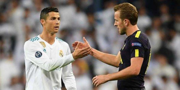 Ronaldo bu futbolçunun