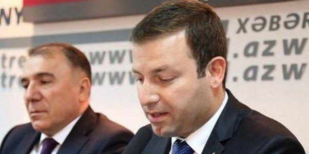 İsgəndər Cavadov Elxan Məmmədovu ifşa etdi!