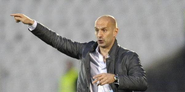 """""""Olimpiya""""nın baş məşqçisi: """"Qarabağ""""ın çox güclü heyəti var"""