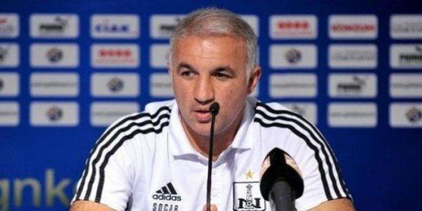 Arif Əsədov Super Liqa klubunun baş məşqçisi olur