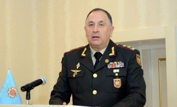 Azərbaycan Ordusunun generalı və polkovniki şəhid oldu - CƏBHƏDƏN XƏBƏR