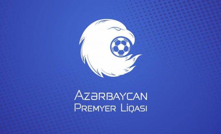 Azərbaycan Premyer Liqasının tam TƏQVİMİ açıqlandı