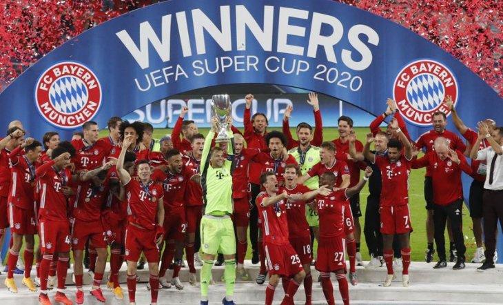 UEFA Superkuboku: