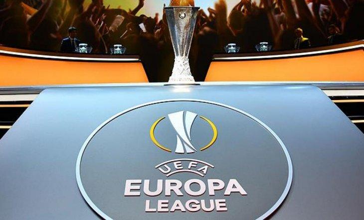 Avropa Liqası: 1/8 finalçılar müəyyənləşir