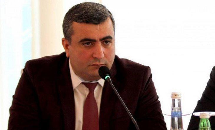 Elnur Əşrəfoğlunun anası vitse-prezidentə müraciət etdi